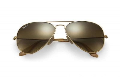 Ray-Ban AVIATOR GRADIENT - RB3025-112-85-58-14 - Ray Ban Black Friday Deal