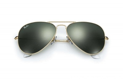 Ray-Ban AVIATOR CLASSIC - RB3025-001-62-14 - Ray Ban Black Friday Deal