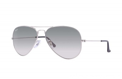 Ray-Ban AVIATOR GRADIENT - RB3025-003-32-55-14 - Ray Ban Black Friday Deal