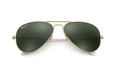 Ray-Ban AVIATOR CLASSIC - RB3025-001-58-55-14 - Ray Ban Black Friday Deal