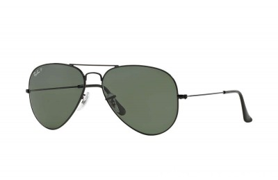 Ray-Ban AVIATOR CLASSIC - RB3025-002-58-58-14 - Ray Ban Black Friday Deal
