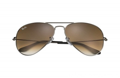 Ray-Ban AVIATOR GRADIENT - RB3025-004-51-58-14 - Ray Ban Black Friday Deal