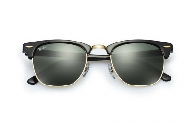 Ray-Ban CLUBMASTER CLASSIC - RB3016-W0365-51-21 - Ray Ban Black Friday Deal