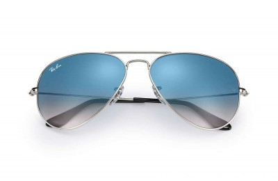 Ray-Ban AVIATOR GRADIENT - RB3025-003-3F-58-14 - Ray Ban Black Friday Deal