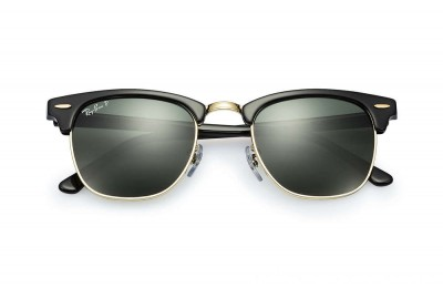 Ray-Ban CLUBMASTER CLASSIC - RB3016-901-58-51-21 - Ray Ban Black Friday Deal