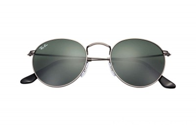 Ray-Ban ROUND METAL - RB3447-029-50-21 - Ray Ban Black Friday Deal
