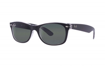 Ray-Ban NEW WAYFARER COLOR MIX - RB2132-6052-52-18 - Ray Ban Black Friday Deal