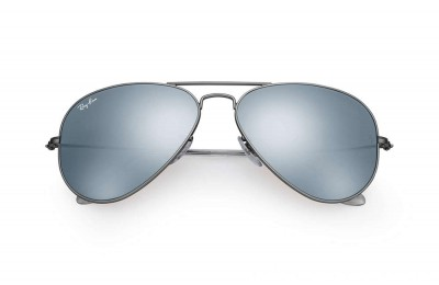 Ray-Ban AVIATOR FLASH LENSES - RB3025-029-30-58-14 - Ray Ban Black Friday Deal