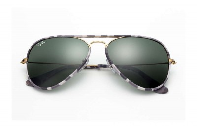 Ray-Ban AVIATOR FULL COLOR - RB3025JM-171-58-14 - Ray Ban Black Friday Deal