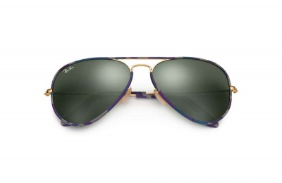 Ray-Ban AVIATOR FULL COLOR - RB3025JM-172-58-14 - Ray Ban Black Friday Deal