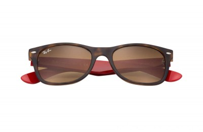 Ray-Ban NEW WAYFARER BICOLOR - RB2132-618185-52-18 - Ray Ban Black Friday Deal