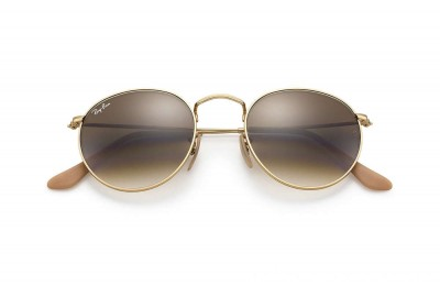 Ray-Ban ROUND METAL - RB3447-112-51-50-21 - Ray Ban Black Friday Deal
