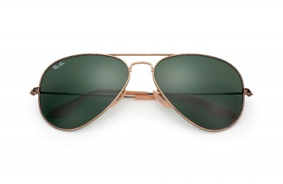 Ray-Ban AVIATOR DISTRESSED - RB3025-177-58-14 - Ray Ban Black Friday Deal