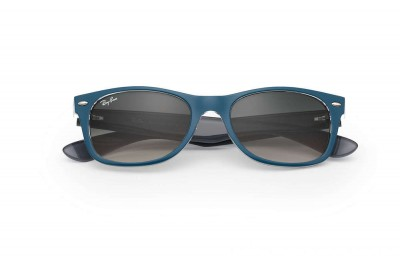 Ray-Ban NEW WAYFARER BICOLOR - RB2132-619171-52-18 - Ray Ban Black Friday Deal