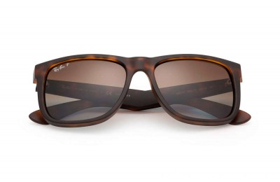 Ray-Ban JUSTIN CLASSIC - RB4165-865-T5-54-16-  Ray Ban Black Friday Deal