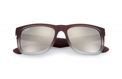 Ray-Ban JUSTIN Collection - RB4165-855-5A-54-16-  Ray Ban Black Friday Deal