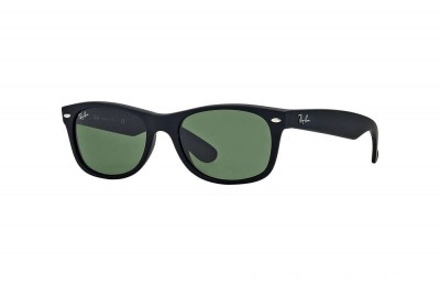 Ray-Ban NEW WAYFARER CLASSIC - RB2132-622-58-18 - Ray Ban Black Friday Deal