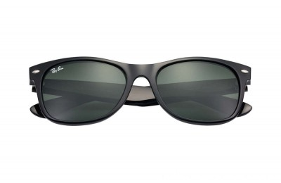 Ray-Ban NEW WAYFARER CLASSIC - RB2132-901-58-18 - Ray Ban Black Friday Deal