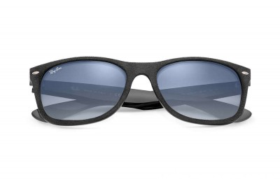 Ray-Ban NEW WAYFARER with ALCANTARA? - RB2132-62423F-52-18 - Ray Ban Black Friday Deal