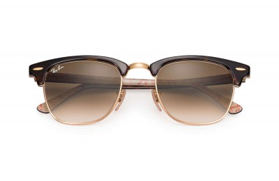 Ray-Ban CLUBMASTER @Collection - RB3016-120451-49-21 - Ray Ban Black Friday Deal