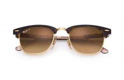 Ray-Ban CLUBMASTER @Collection - RB3016-1207M2-49-21 - Ray Ban Black Friday Deal