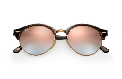 CLUBROUND @Collection - RB4246-990-7Y-51-19 - Ray Ban Black Friday Deal