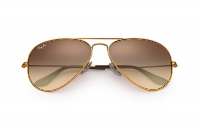 Ray-Ban AVIATOR GRADIENT - RB3025-9001A5-55-14 - Ray Ban Black Friday Deal