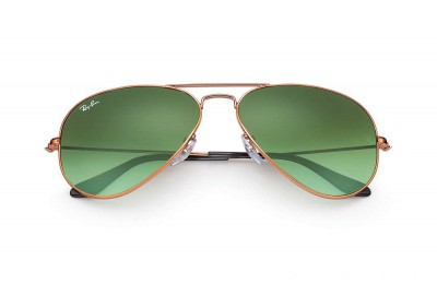 Ray-Ban AVIATOR GRADIENT - RB3025-9002A6-58-14 - Ray Ban Black Friday Deal