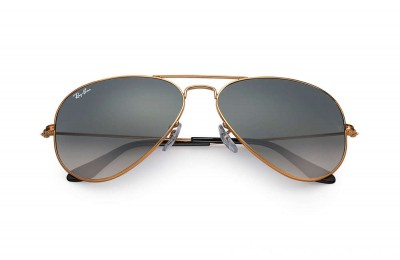 Ray-Ban AVIATOR GRADIENT - RB3025-197-71-58-14 - Ray Ban Black Friday Deal