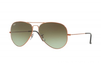 Ray-Ban AVIATOR GRADIENT - RB3026-9002A6-62-14 - Ray Ban Black Friday Deal