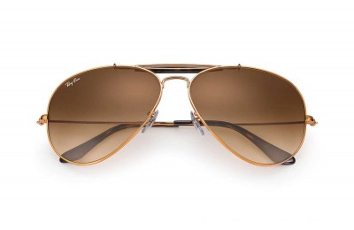 Ray-Ban AVIATOR OUTDOORSMAN II - RB3029-9001A5-62-14 - Ray Ban Black Friday Deal