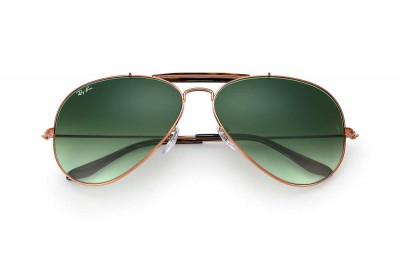 Ray-Ban AVIATOR OUTDOORSMAN II - RB3029-9002A6-62-14 - Ray Ban Black Friday Deal