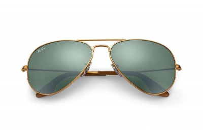 Ray-Ban AVIATOR Collection - RB3025-900140-58-14 - Ray Ban Black Friday Deal