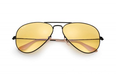 Ray-Ban AVIATOR EVOLVE - RB3025-90664A-55-14 - Ray Ban Black Friday Deal