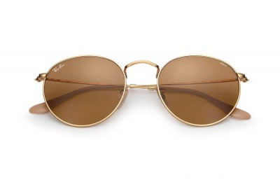 Ray-Ban ROUND EVOLVE - RB3447-90644I-50-21 - Ray Ban Black Friday Deal