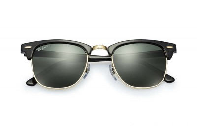 Ray-Ban CLUBMASTER CLASSIC - RB3016-90158E-49-21 - Ray Ban Black Friday Deal