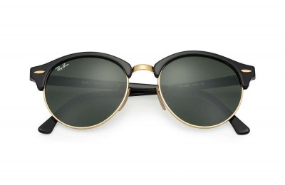 CLUBROUND CLASSIC - RB4246-901E-51-19 - Ray Ban Black Friday Deal