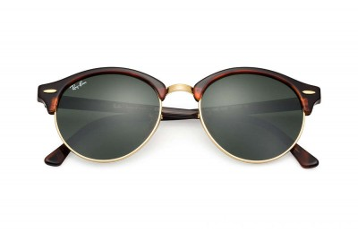 CLUBROUND CLASSIC - RB4246-990E-51-19 - Ray Ban Black Friday Deal