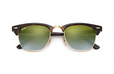 Ray-Ban CLUBMASTER FLASH LENSES GRADIENT - RB3016-9909JE-49-21 - Ray Ban Black Friday Deal