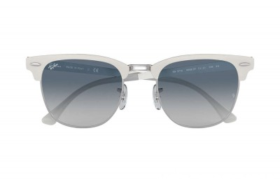Ray-Ban CLUBMASTER METAL - RB3716-90883F-51-21 - Ray Ban Black Friday Deal