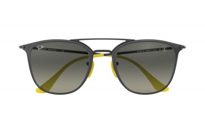 Ray-Ban SCUDERIA FERRARI COLLECTION RB3601M - RB3601M-F02371-52-21 - Ray Ban Black Friday Deal