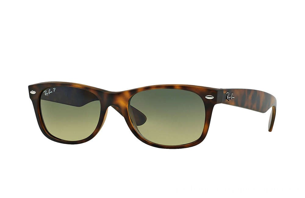 Ray-Ban NEW WAYFARER CLASSIC - RB2132-894-76-52-18 - Ray Ban Black Friday Deal
