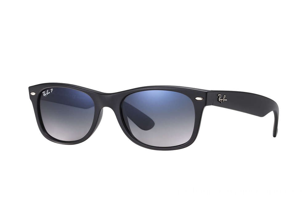 Ray-Ban NEW WAYFARER CLASSIC - RB2132-601S78-52-18 - Ray Ban Black Friday Deal