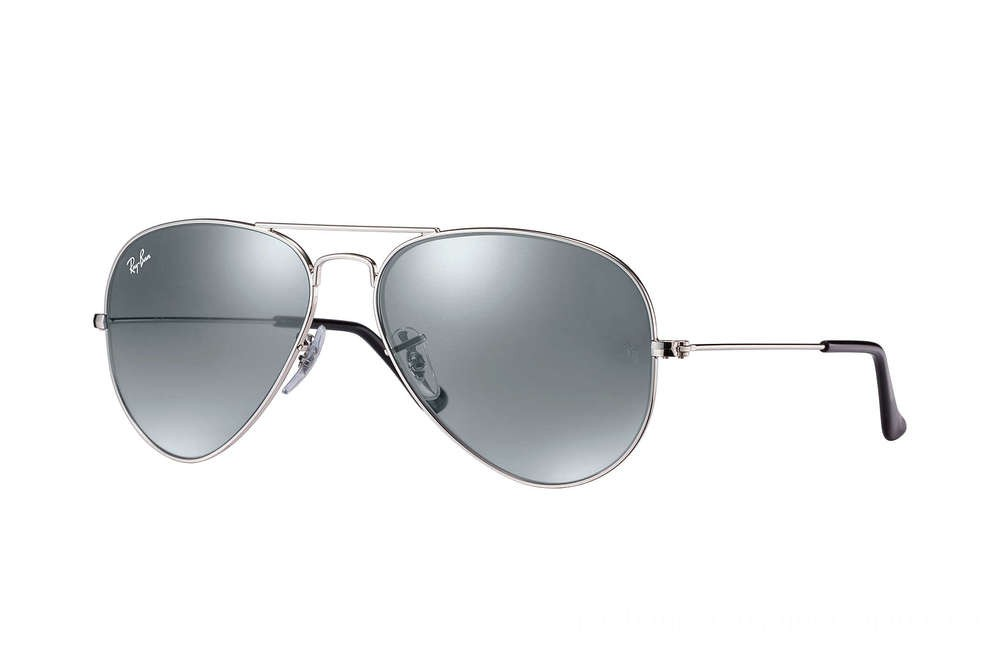 Ray-Ban AVIATOR MIRROR - RB3025-W3277-58-14 - Ray Ban Black Friday Deal
