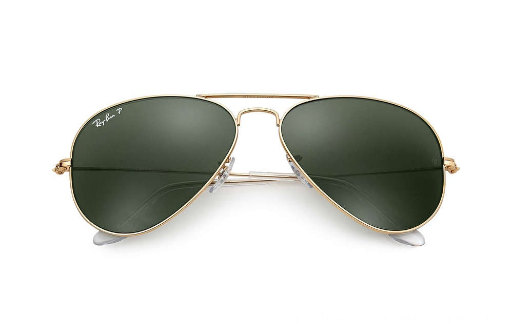 Ray-Ban AVIATOR CLASSIC - RB3025-001-58-58-14 - Ray Ban Black Friday Deal