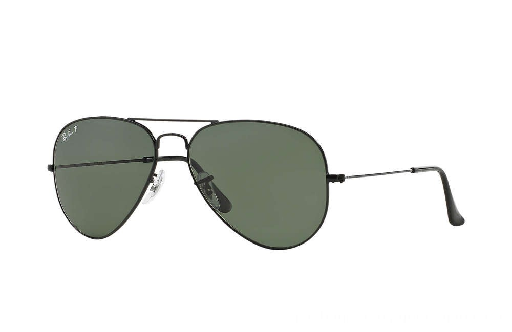 Ray-Ban AVIATOR CLASSIC - RB3025-002-58-55-14 - Ray Ban Black Friday Deal