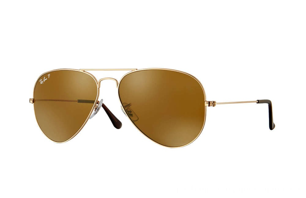 Ray-Ban AVIATOR CLASSIC - RB3025-001-57-58-14 - Ray Ban Black Friday Deal