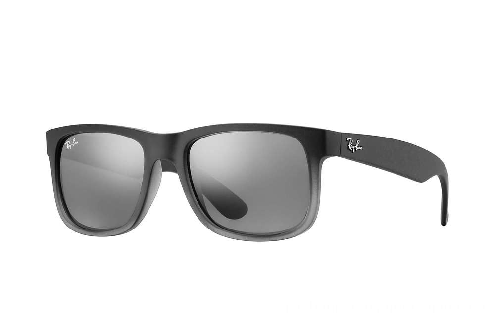 Ray-Ban JUSTIN CLASSIC - RB4165-852-88-54-16-  Ray Ban Black Friday Deal