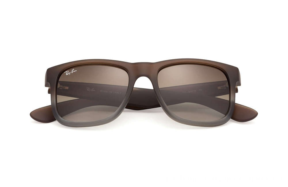 Ray-Ban JUSTIN CLASSIC - RB4165-854-7Z-54-16-  Ray Ban Black Friday Deal