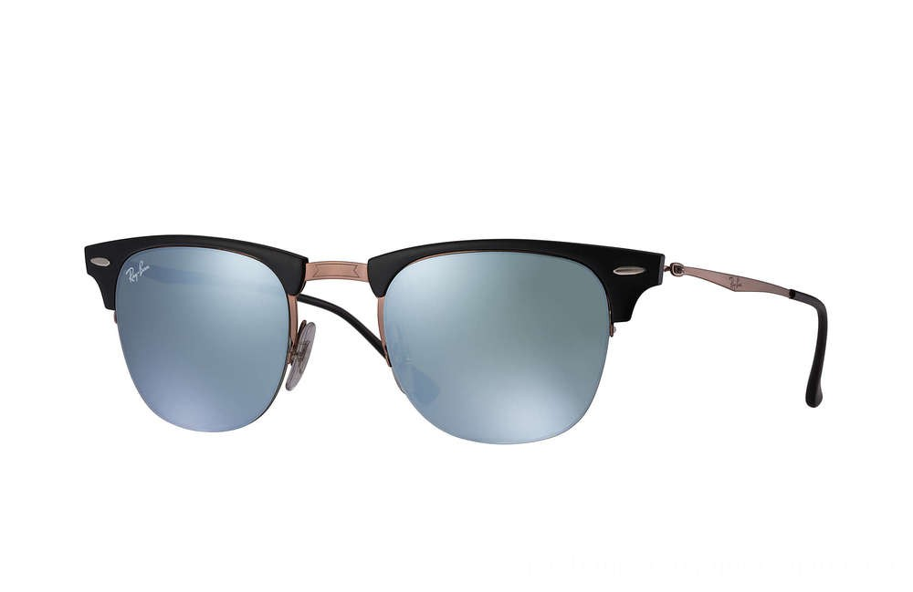 Ray-Ban CLUBMASTER LIGHT RAY - RB8056-176-30-51-22 - Ray Ban Black Friday Deal